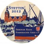 Logo Stettinreise