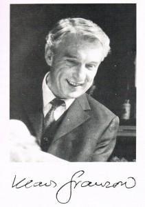 Klaus Granzow