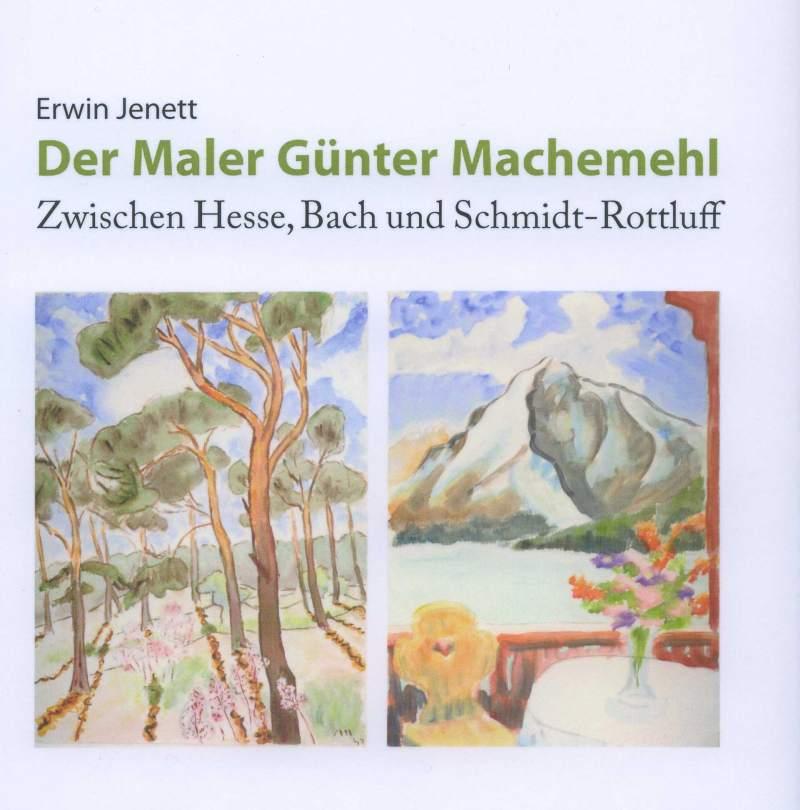 Machemehl Biographie