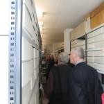 Das Archiv der AGOFF
