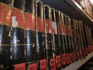 Baltische Studien aus der Abteilung Rare Bücher