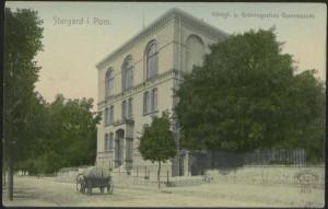 Gröningsches Gymnasium Stargard