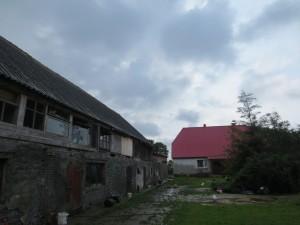 Geburtshaus meiner Großmutter