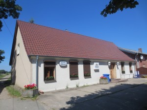 Gaststätte Zillmann