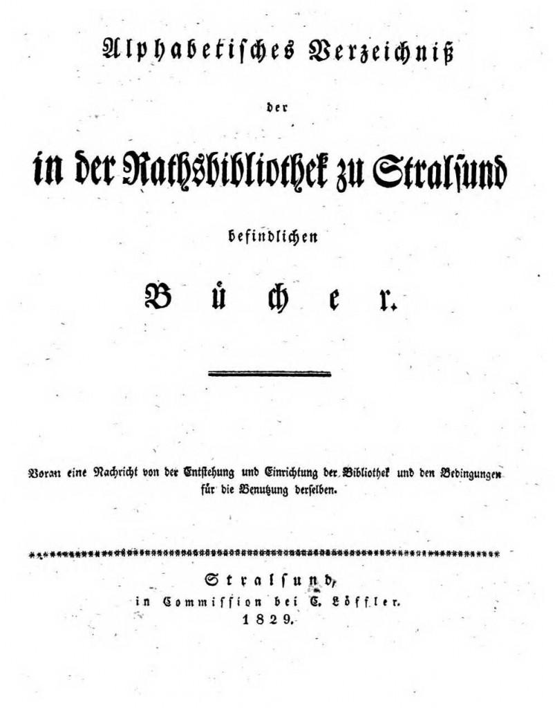 Ratsbibliothek