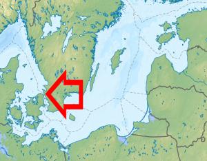 Der Øresund