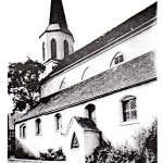 Marienkirche in Labes