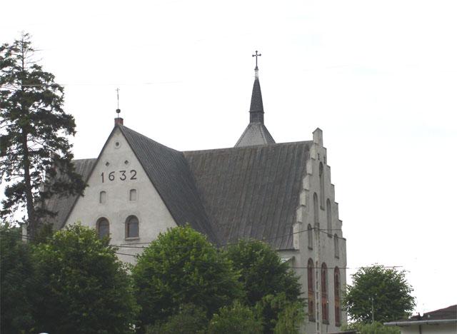 Dorfkirche Schmolsin , Foto Cook pl.wikipedia.org