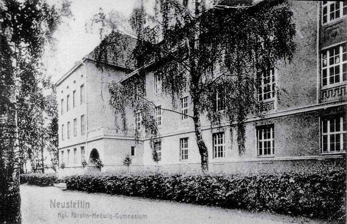 Fürstin Hedwig Gymnasium