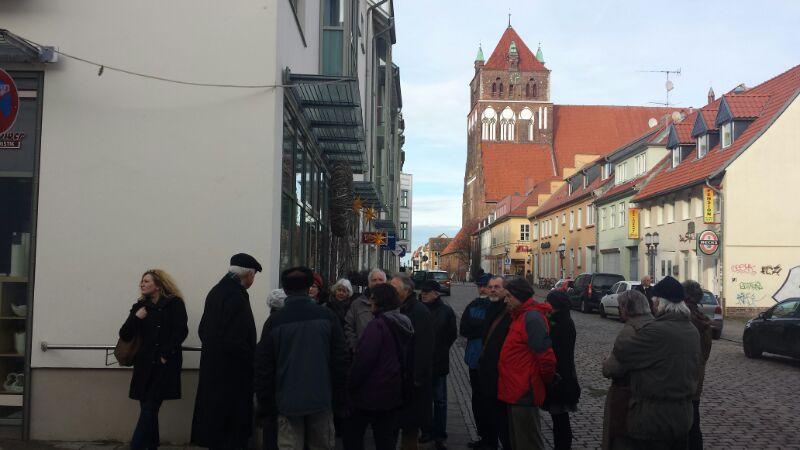 Greifbar Greifswald