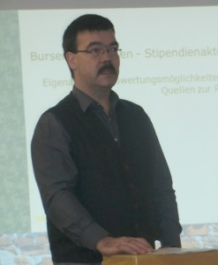 Dr. Dirk Alvermann