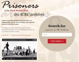 Startseite Kriegsgefangene