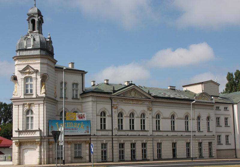 Museum in Köslin/Koszalin