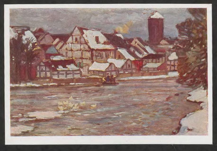 An der Rega in Greifenberg