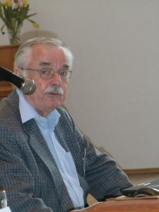 Dr. Bodo Koglin