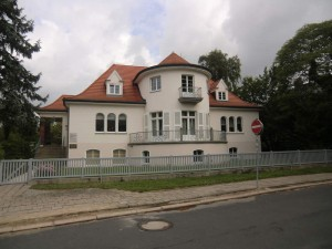 Landeskirchliches Archiv in Greifswald