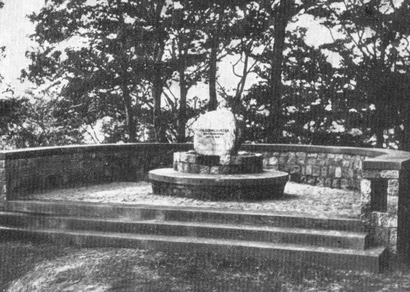 Denkmal für Carl Ludiwg Schleichkofen