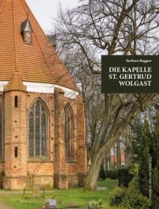 St. Gertrud Wolgast