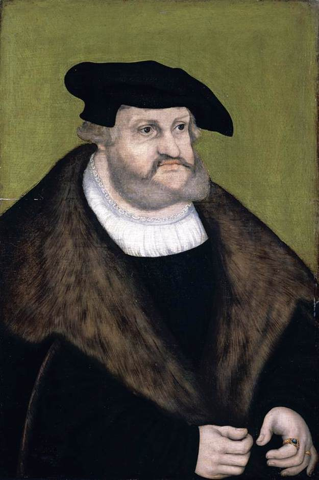 Lucas_Cranach_d._Ä._-_Portrait_of_Elector_Frederick_the_Wise_in_his_Old_Age_-_WGA05684