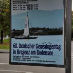 Genealogentag 2016 in Bregenz