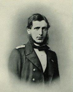 Hans Victor von Dobeneck