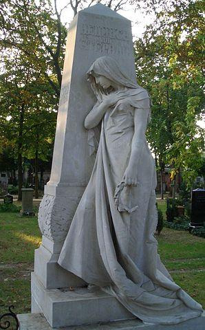 Grabmal von Stephan