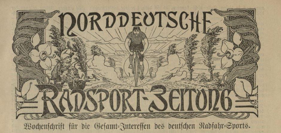 Radsportzeitung