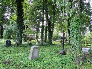 Friedhof Dübzow
