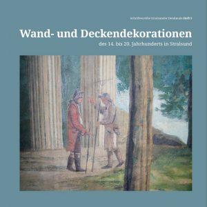 Stralsunder Denkmale Heft 5