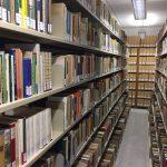 Martin Opitz Bibliothek