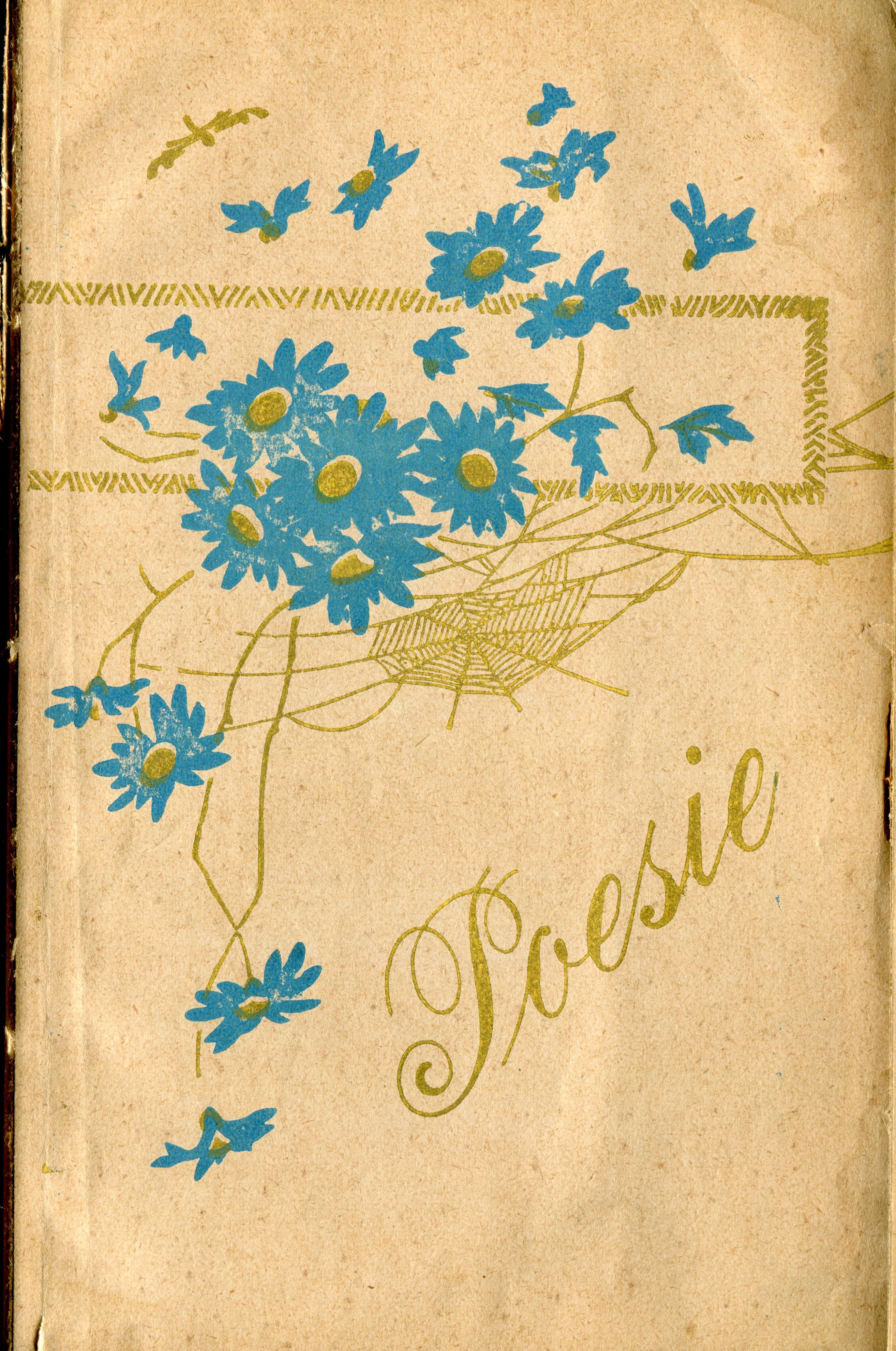 Das Poesiealbum Von Wanda Lindner Aus Züllchowblog