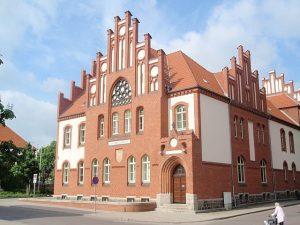 Amtsgericht Pasewalk