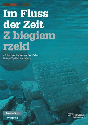 Im Fluss der Zeit - Plakat