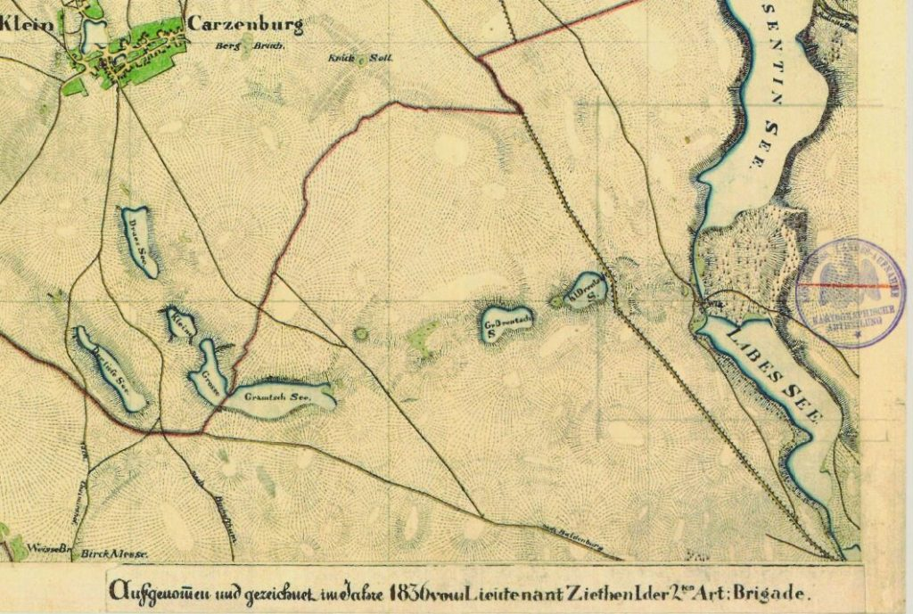 Carzenburg